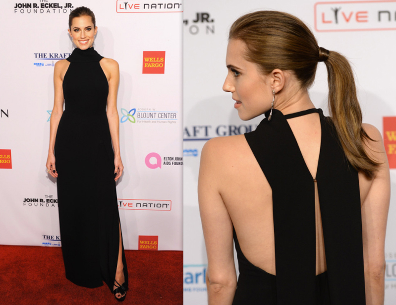 Allison-Williams-look-dior-black-dress-Elton-John-fashion-blog-celebrity-style.jpg
