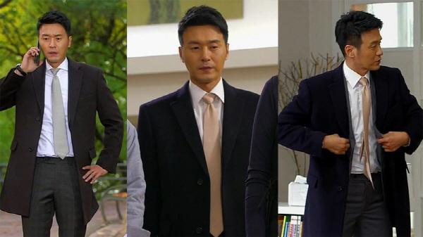 [웰컴]  '수상한 가정부' 속 겨울 남자들, 그들의 아우터 활용법은_2.jpg