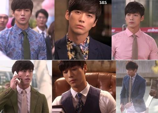 ▲사진:SBS드라마 '냄새를 보는 소녀' 캡처
