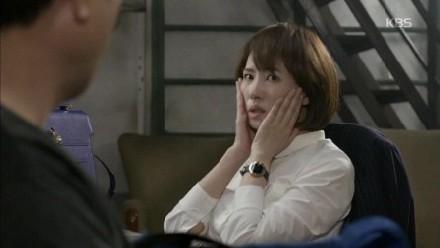 ▲사진:KBS '복면검사' 2회 방송 캡쳐