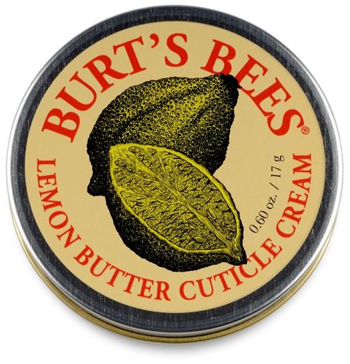 ▲ 버츠비 레몬 버터 큐티클 크림 17g 20,000원