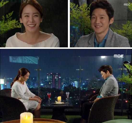 ▲사진:MBC '여자를 울려' 18회 캡쳐