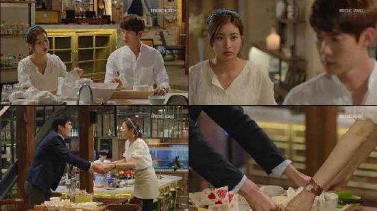 ▲사진출처:MBC 드라마 '맨도롱 또똣' 13회 캡처