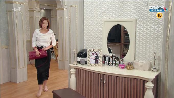 ▲ MBC '여왕의 꽃' 31회 방송분 캡쳐