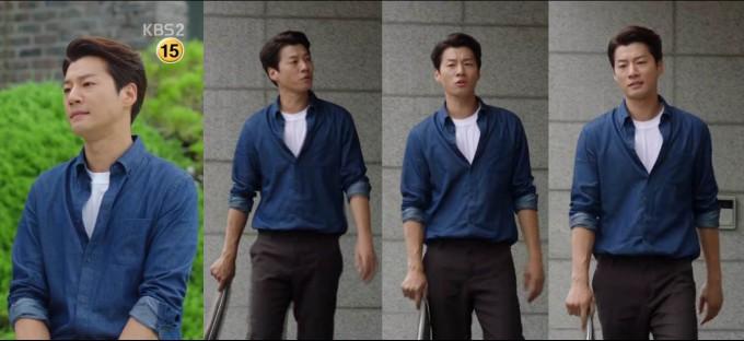 ▲사진출처:KBS2 '너를 기억해' 이천희