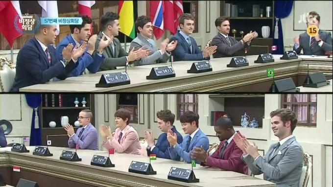 ▲사진출처:JTBC '비정상회담' 방송화면 캡쳐