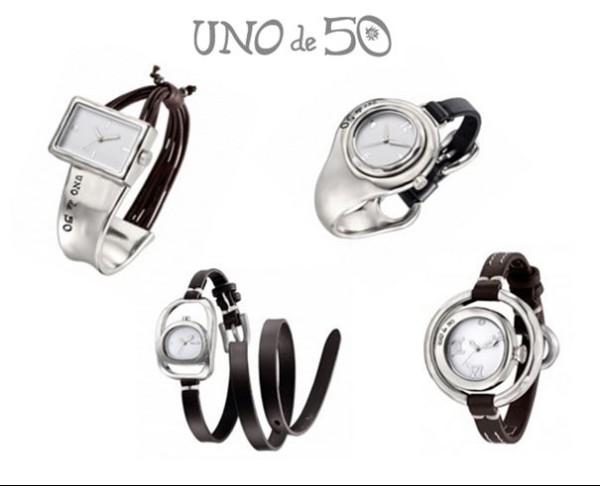 ▲사진:▲사진:UNOde50 여성시계