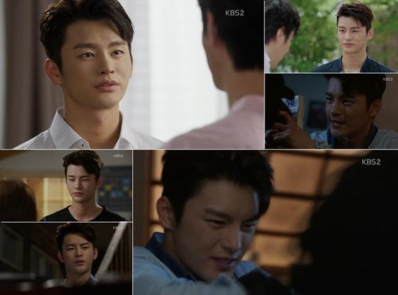 ▲사진:KBS2 드라마 '너를기억해' 캡쳐 / 제공:젤리피쉬