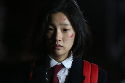 ▲사진출처:<검은사제들> 스틸컷