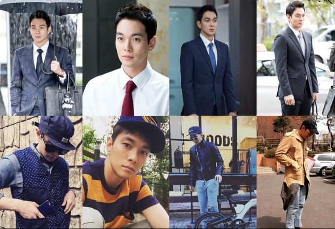 ▲(위)SBS방송캡쳐, (아래)이규한 인스타그램
