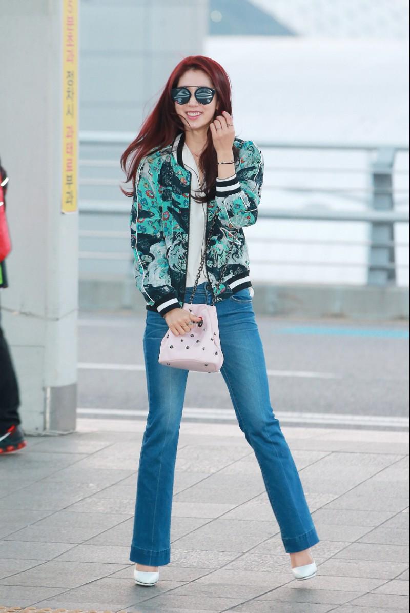[보도자료 이미지] 박신혜 공항패션 (1).JPG