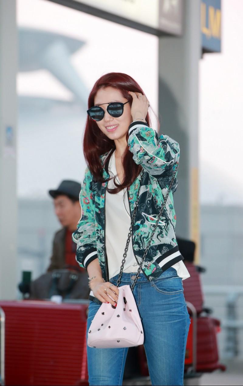 [보도자료 이미지] 박신혜 공항패션 (2).JPG