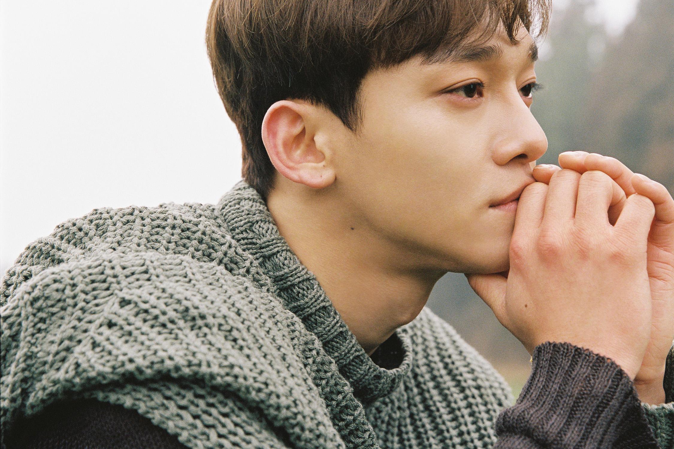 첸 첫 번째 미니앨범 사월, 그리고 꽃 티저 이미지 1 (2).jpg