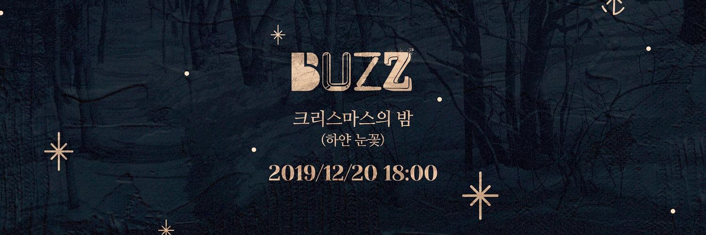 20191212_밴드 버즈, 팬들 위한 특별한 크리스마스 캐럴 '크리스마스의 밤(하얀 눈꽃)' 20일 발매.jpg