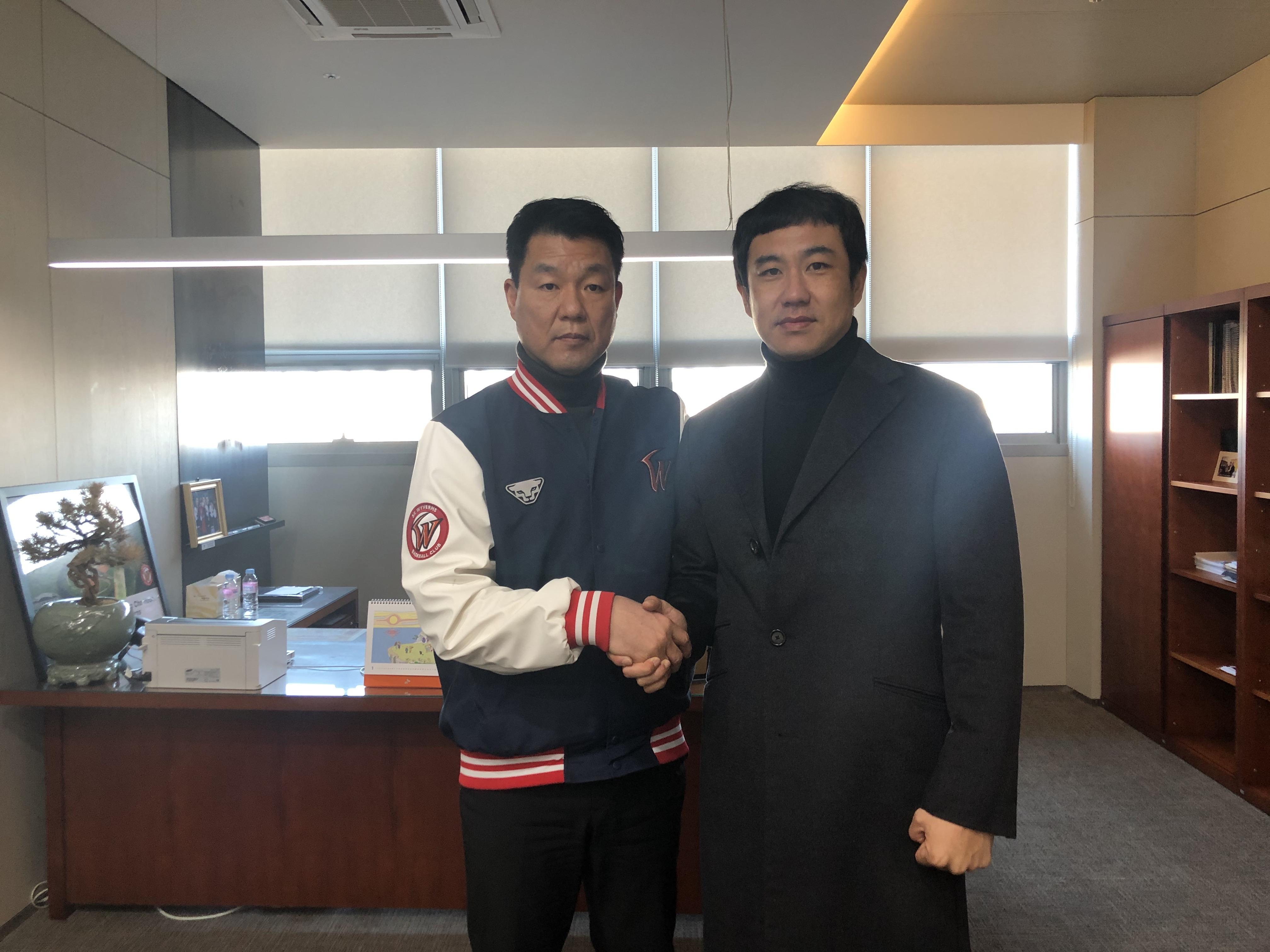 SK, 김강민 선수와 FA계약 체결.jpg