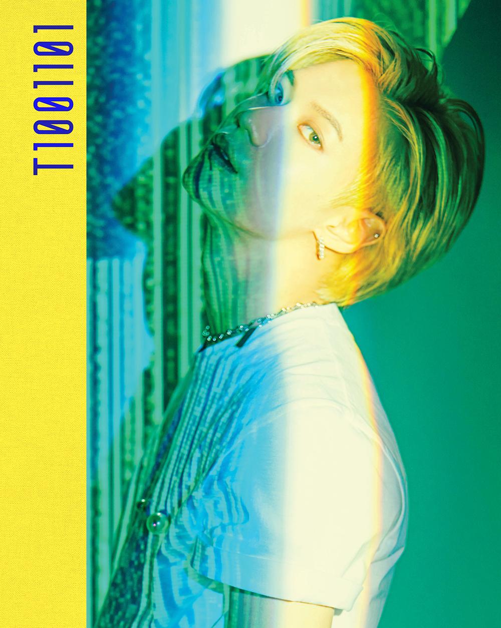 태민 단독 콘서트 T1001101 공연 화보집 표지 이미지.jpg